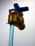 волшебство faucet стоковое фото rf