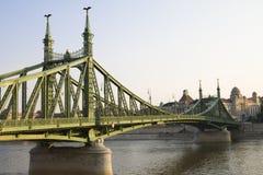 вольность моста стоковое изображение