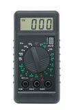 вольтамперомметр измерения Стоковое Изображение RF