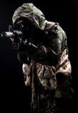 Вооруженные силы страны Стоковая Фотография