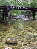 Вопросы защиты окружающей среды Гондурас стоковые фотографии rf
