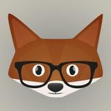 Воплощение Fox Стоковое фото RF