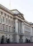 дворец Англии london buckingham Стоковое Изображение RF