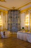 дворец интерьера Кэтрины Стоковое фото RF
