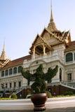 дворец королевский Стоковые Изображения