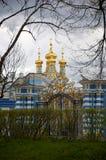 дворец Кэтрины Стоковые Изображения