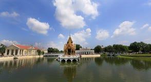 дворец Таиланд PA челки Стоковое Изображение RF