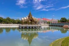 дворец Таиланд PA челки Стоковые Фото
