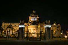 дворец тайский Стоковая Фотография