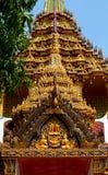 дворец bangkok королевский Стоковое Изображение