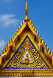 дворец bangkok королевский Стоковая Фотография