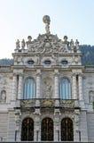 дворец linderhof 03 Германия Стоковые Фотографии RF