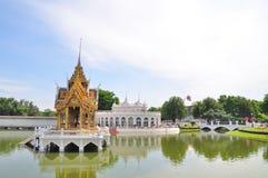 дворец PA челки королевский Стоковое Фото