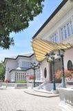 дворец PA челки королевский Стоковая Фотография