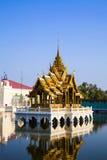 дворец PA челки королевский Стоковое фото RF
