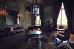 дворец versailles Стоковая Фотография