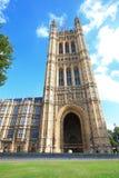 дворец westminster Стоковые Фотографии RF
