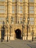 дворец westminster london Стоковые Изображения
