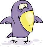 ворона смешная Стоковые Фотографии RF