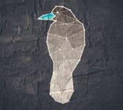 ворон черноты птицы стоковая фотография rf