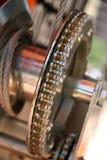 ворот кабеля Стоковые Изображения RF