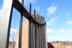 Ворот, который нужно рисковать Стоковые Фотографии RF