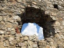 Ворот к раю Стоковое Изображение