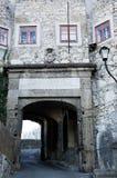 Ворот до Kapuzinerberg Стоковые Фото