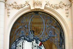 Ворот Стоковые Изображения RF