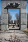 Ворот стоковые фотографии rf