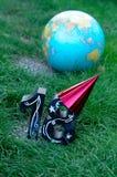 восемнадцатый день рождения Стоковая Фотография RF