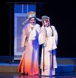 """Воскресение павильона Du Liniang-The Пиона--мечты opera""""four Цзянси  linchuan†Стоковая Фотография"""