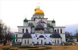 воскресение собора Стоковое Изображение