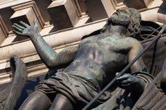 Воскресение Христоса Стоковое фото RF