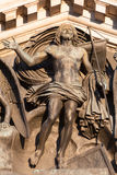 воскресение christ Стоковая Фотография RF