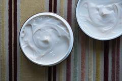 Воск и глина волос Стоковая Фотография