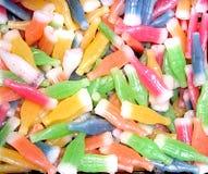 воск конфеты бутылки Стоковые Фотографии RF