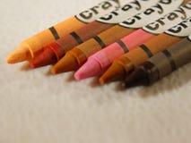 воск разнообразности Стоковая Фотография RF