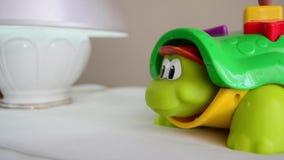 Воспитательная игрушка, poping черепахи главный вверх когда кнопка будет отжата акции видеоматериалы