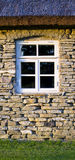 восстанавливанное окно Стоковые Фото