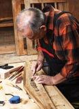 Восстанавливать старую мебель Стоковая Фотография RF