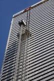 восстановление здания Стоковое Фото