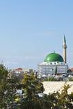 Восстановление мусульманской мечети Стоковое Изображение