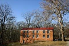 Восстановленный магазин Blacksmith Стоковые Фотографии RF