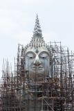 Восстановление Будды Стоковые Фотографии RF