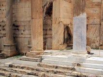 Восстановление древнегреческия Стоковые Фото