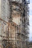 восстановление церков старое Стоковые Фото