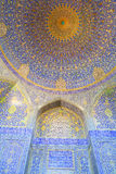 востоковедные орнаменты стоковая фотография