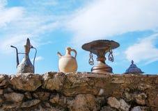 востоковедные сувениры Стоковая Фотография RF