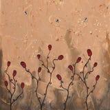 востоковедные тюльпаны Стоковая Фотография RF